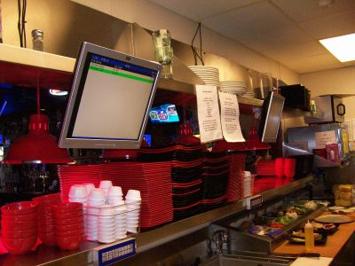 Kitchen Display Systems Edge Technologies